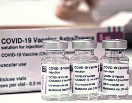 Producción de vacuna contra el Covid-19 en el País